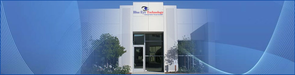blue eye technology india